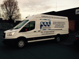 POD Stainless Quality Catering and Food Service Equipment